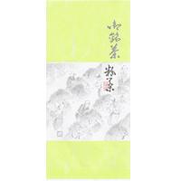 新茶 ¥500粉茶 100g入画像