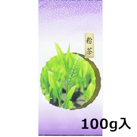 ¥300粉茶 100g入画像