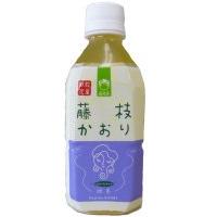 藤枝かおりペットボトル 350ml入(単品)の画像