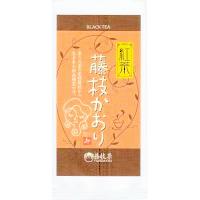 藤枝かおり紅茶リーフ 50g入の画像