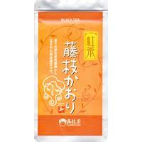 藤枝かおり紅茶ティーパック 3g×15個入の画像