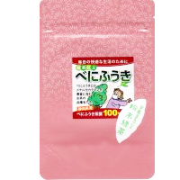 べにふうき粉末緑茶 40g入画像