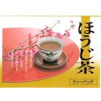 ¥300ほうじ茶ティーパック 2g×20個入の画像