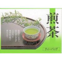 ¥300煎茶ティーパック 3g×20個入画像
