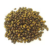 粒 麦茶 500g入の画像