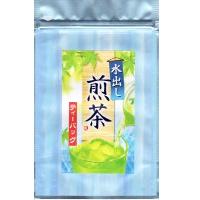煎茶ティーバック 5g×15個入画像