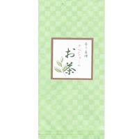 ナベショーのお茶2021 100g入画像