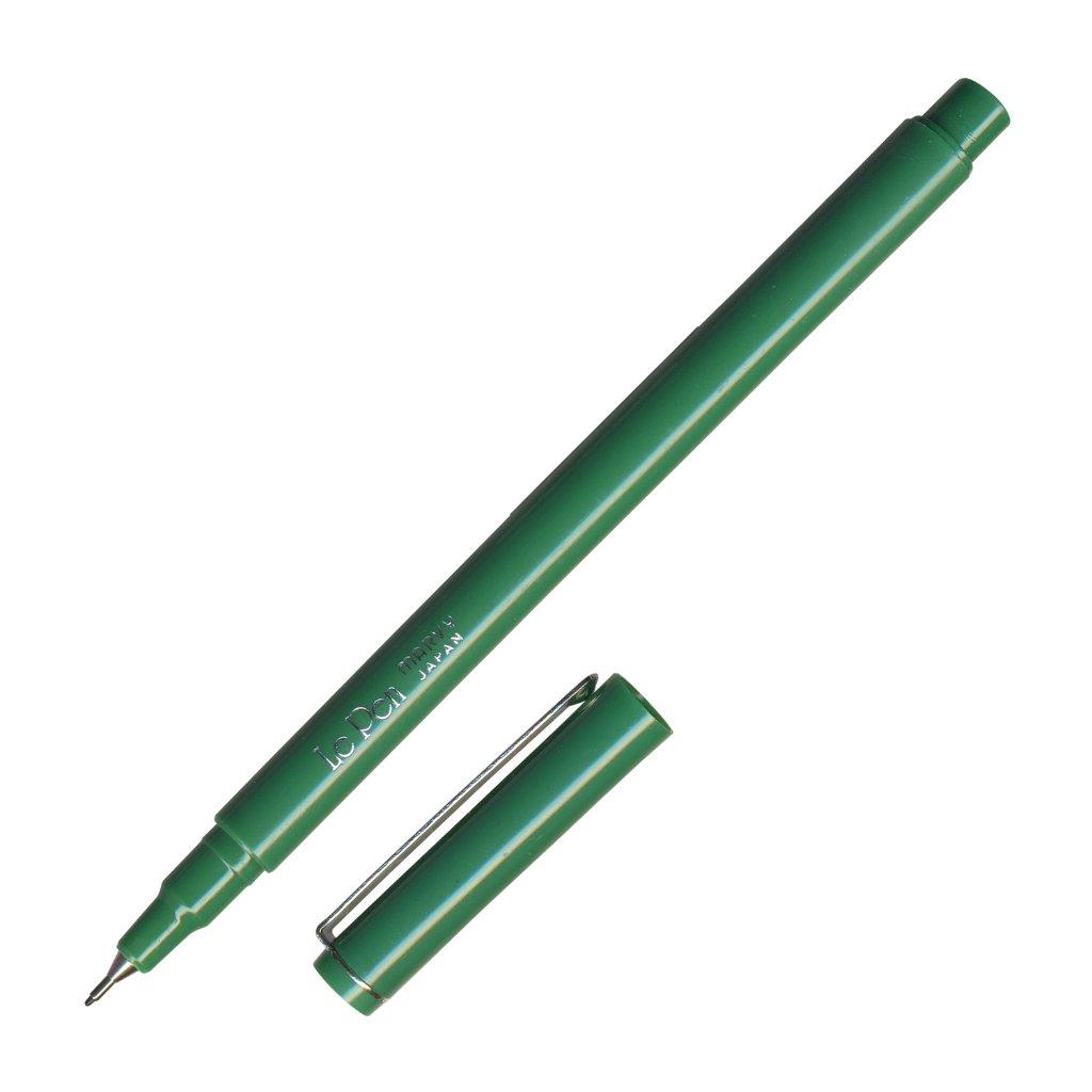 ルペン[単品]グリーン(4)の画像