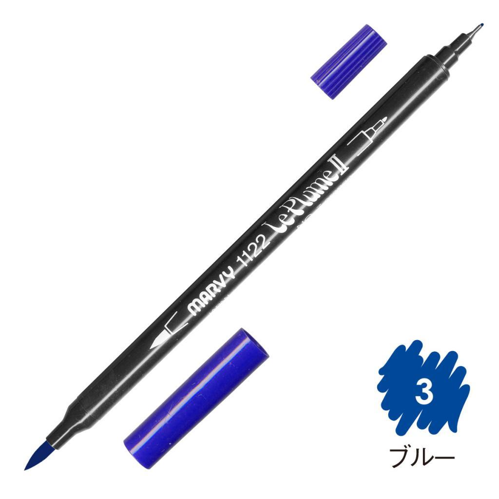 ルプルームII 単品 ブルー(3)の画像