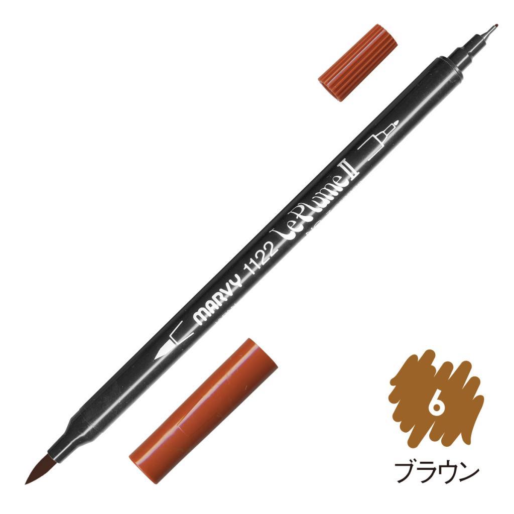 ルプルームII 単品 ブラウン(6)の画像