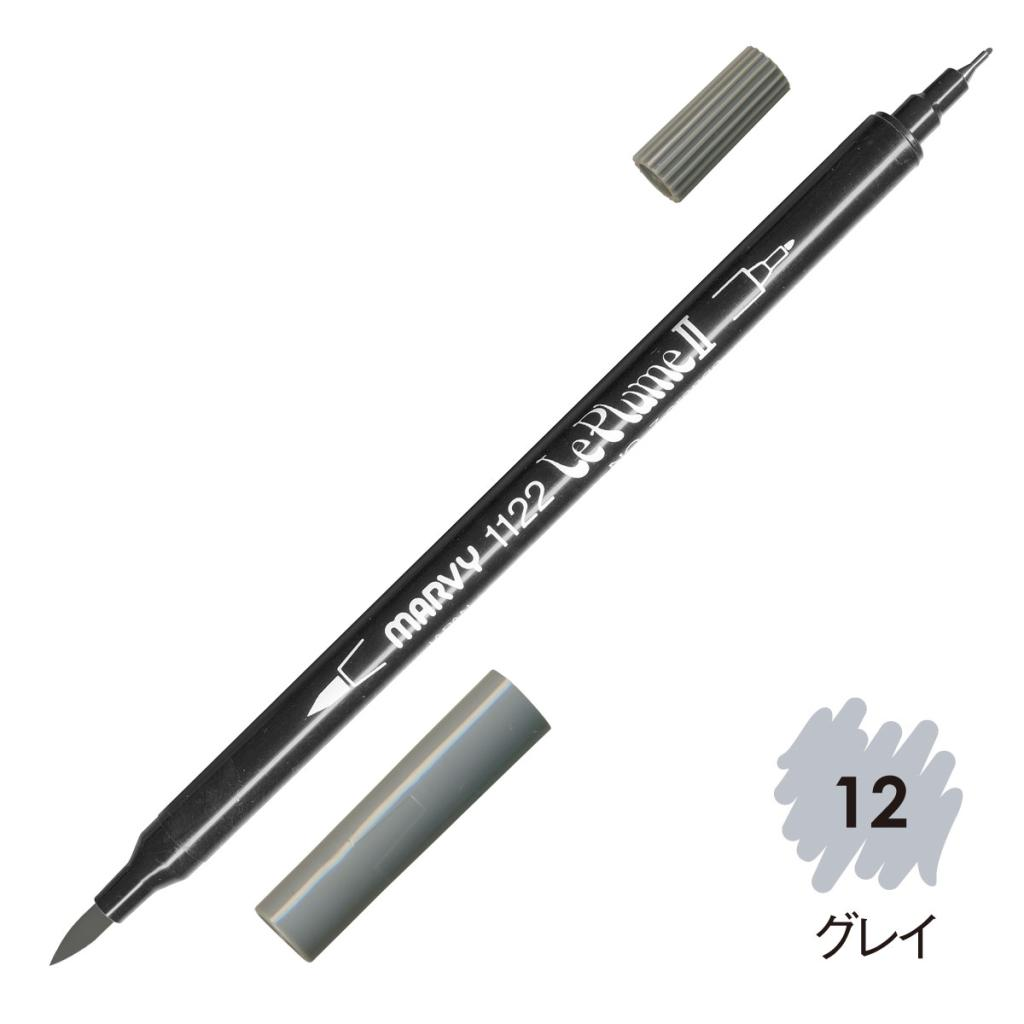 ルプルームII 単品 グレイ(12)の画像