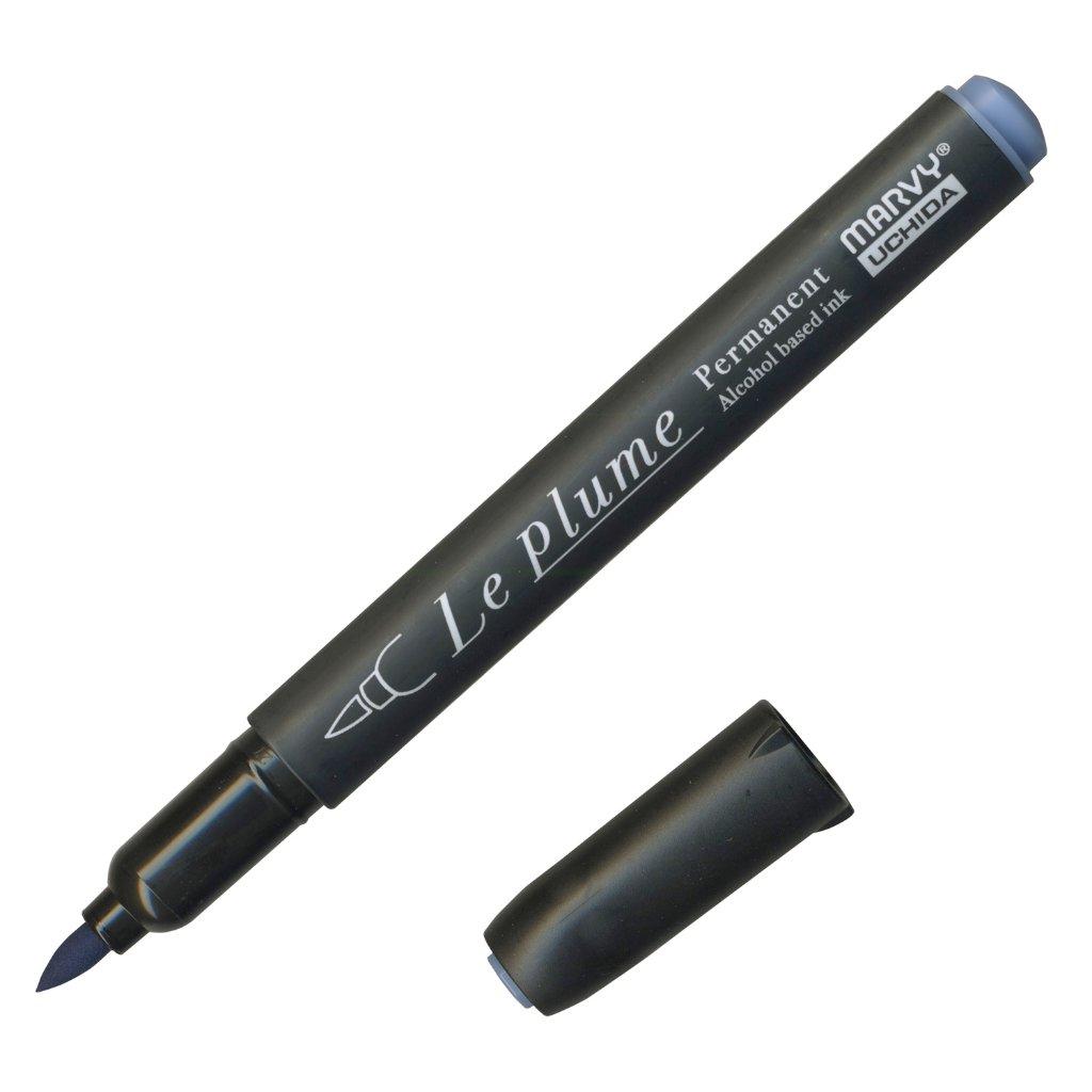 3000B-B715 ルプルーム スチールブルー B715(ブラックボディ)単品の画像