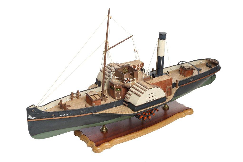 ヴァンガード(タグボート)の画像