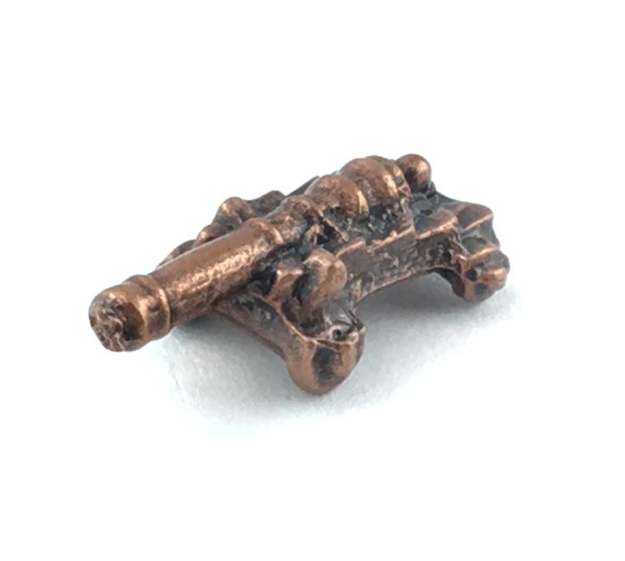 大砲(架台付・メタル)15mm/(1コ)画像