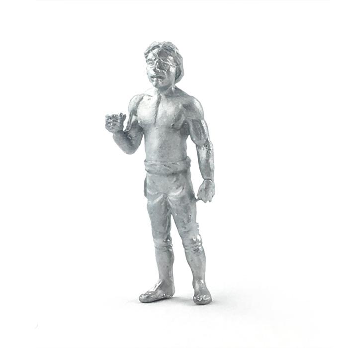 フィギュア 35mm タイプCの画像