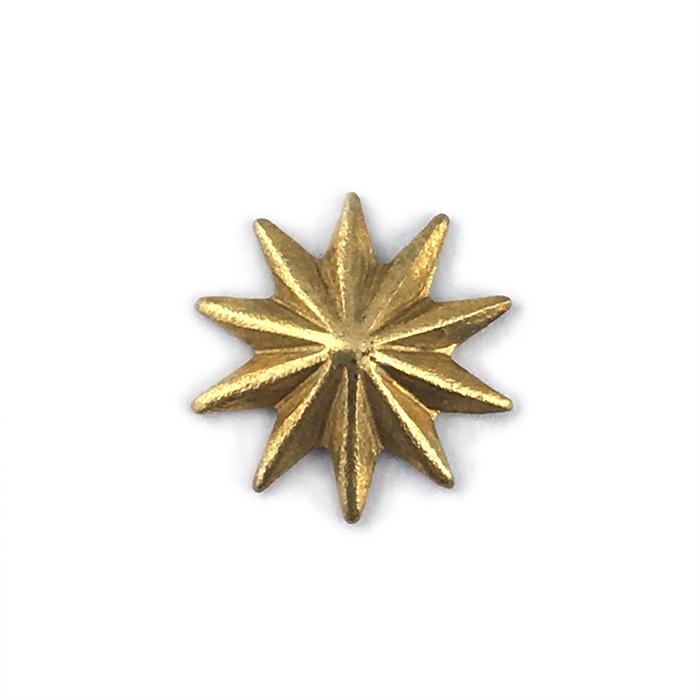 オーナメント(星型)(10コ)の画像