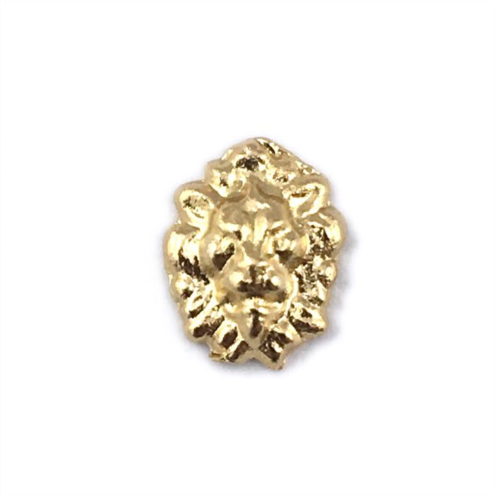 オーナメント D228 雄獅子(10コ)の画像