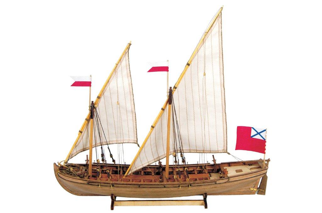 ダブルボートの画像