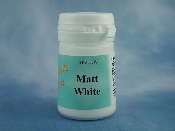 アドミラルティ(ペイント) マットホワイトの画像