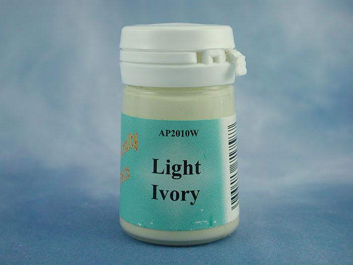 アドミラルティ(ペイント) ライトアイボリーの画像