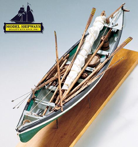 捕鯨ボート画像