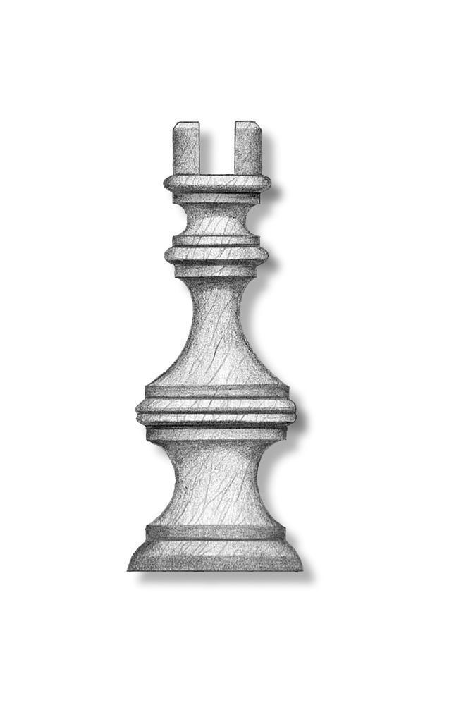 飾台(支柱)(大)2コ1セット画像