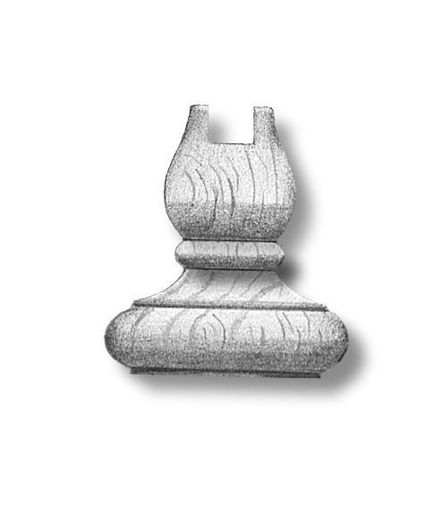 飾台(支柱)(小)2コ1セット画像