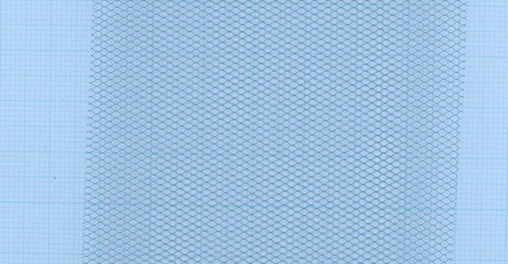 ハンモックネット70×700mmの画像