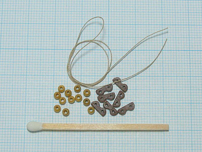 パレル(Mast-parrels)の画像