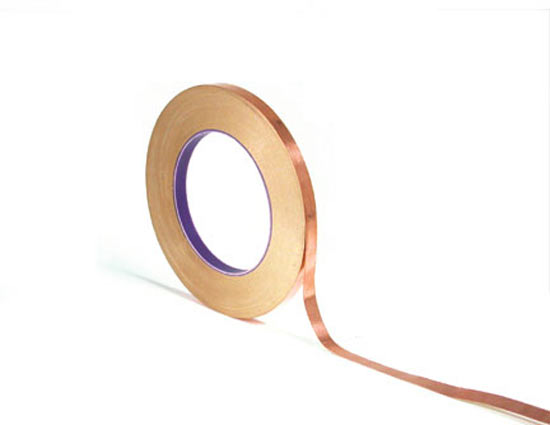 銅テープ(船底用)6.35mm×33mの画像