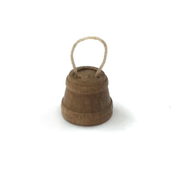 木製ベールバケツ(1個)8mmの画像