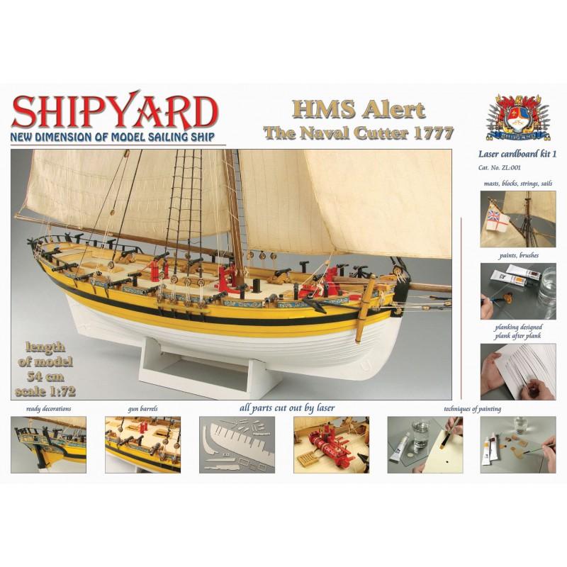 HMSアラート(改訂版)の画像