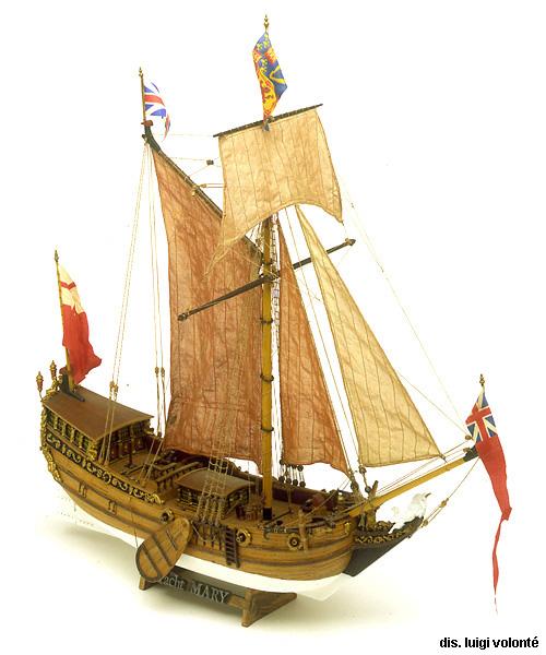 ヨットマリー画像
