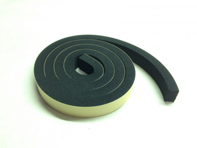 クッションテープ(ミラーセフティ・スーパーミラー安全窓用)画像