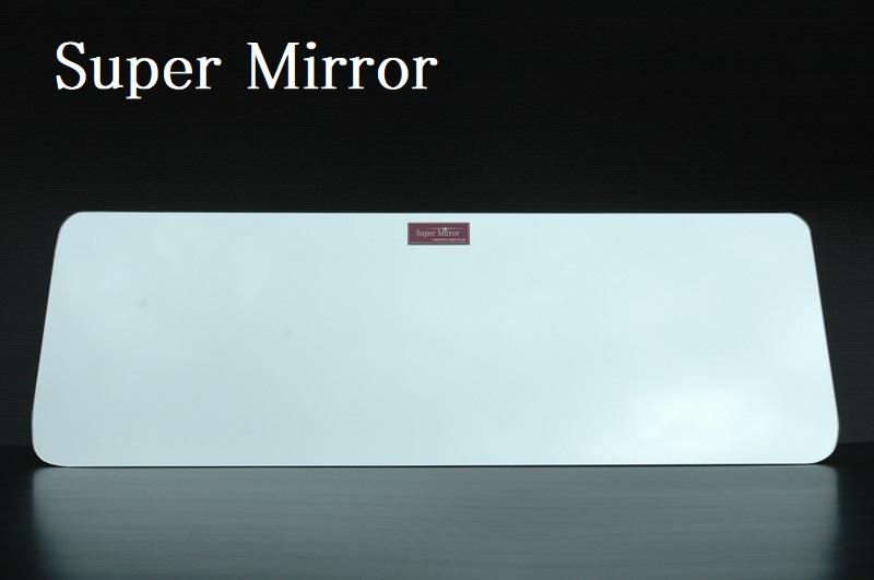 日野 17レンジャー スーパーミラー【H29.5〜現行】画像