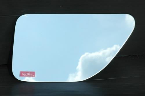 日野17レンジャー ミラーセフティ画像