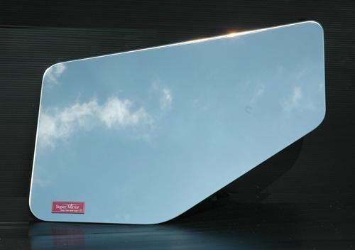 三菱NEWファイター ミラーセフティの画像
