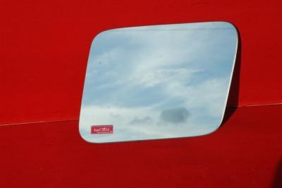 UDトラックス クオン スーパーミラー安全窓の画像
