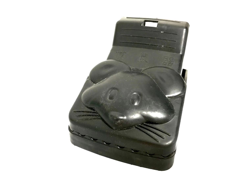 ネズミ取り3個セット くくり罠  くくりわな 鳥獣被害対策 イノシシ罠 トラップ 4㎜ワイヤー画像