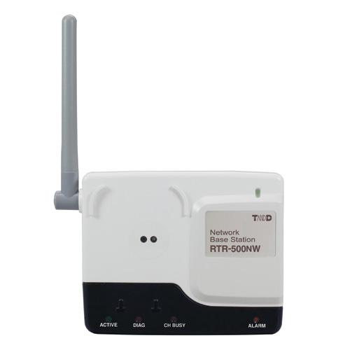 [ 有線LAN ] 収集器 RTR-500NW の画像