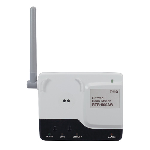 [無線LAN ]収集器RTR-500AWの画像