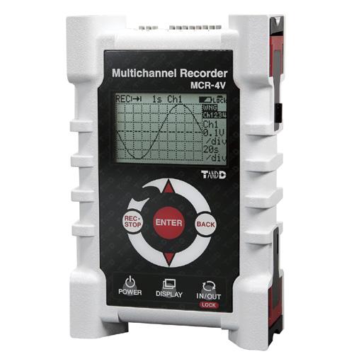電圧4ch /MCR-4Vの画像