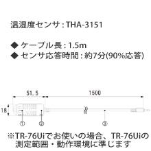 THA-3151 温湿度センサ画像