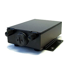 EPU-T3 外部電源アダプタ画像
