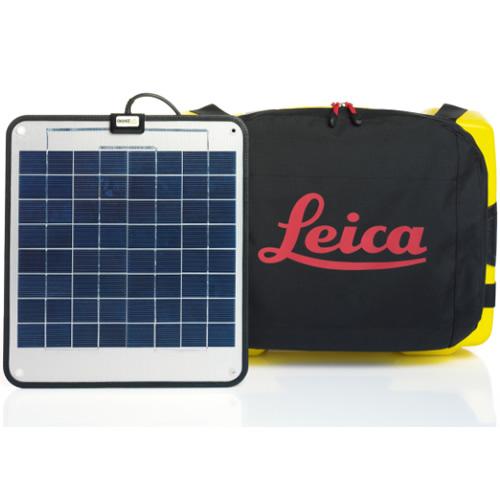 Rugby用 ソーラーパネル充電パックの画像