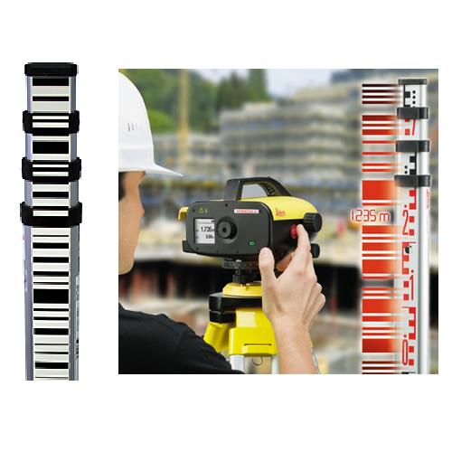 バーコード付き標尺 (SPRINTER用)の画像