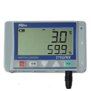 KT-275U/NX WATCH LOGGER (温度・湿度)の画像