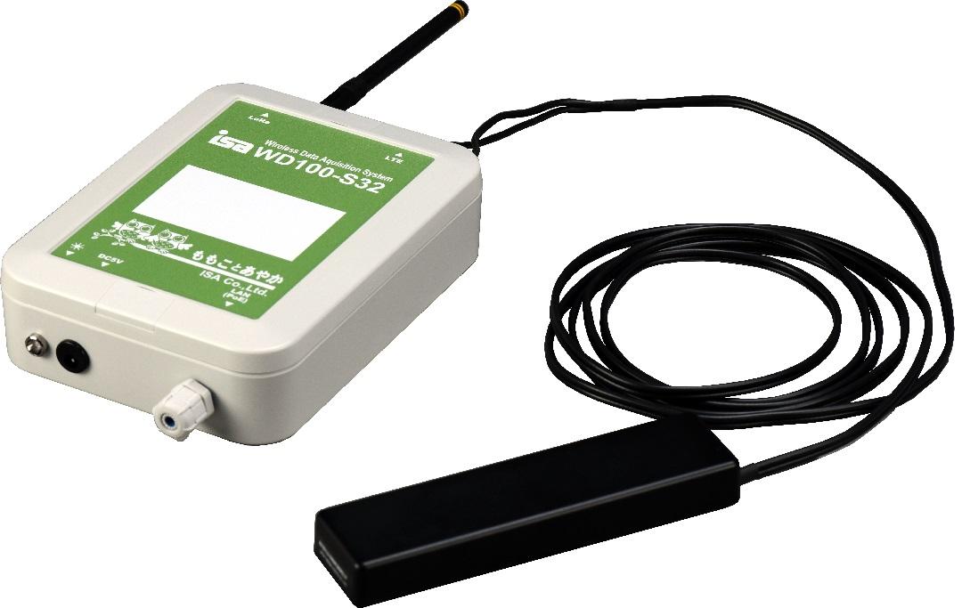 [ 無線収集器 ]  WD100-S32画像