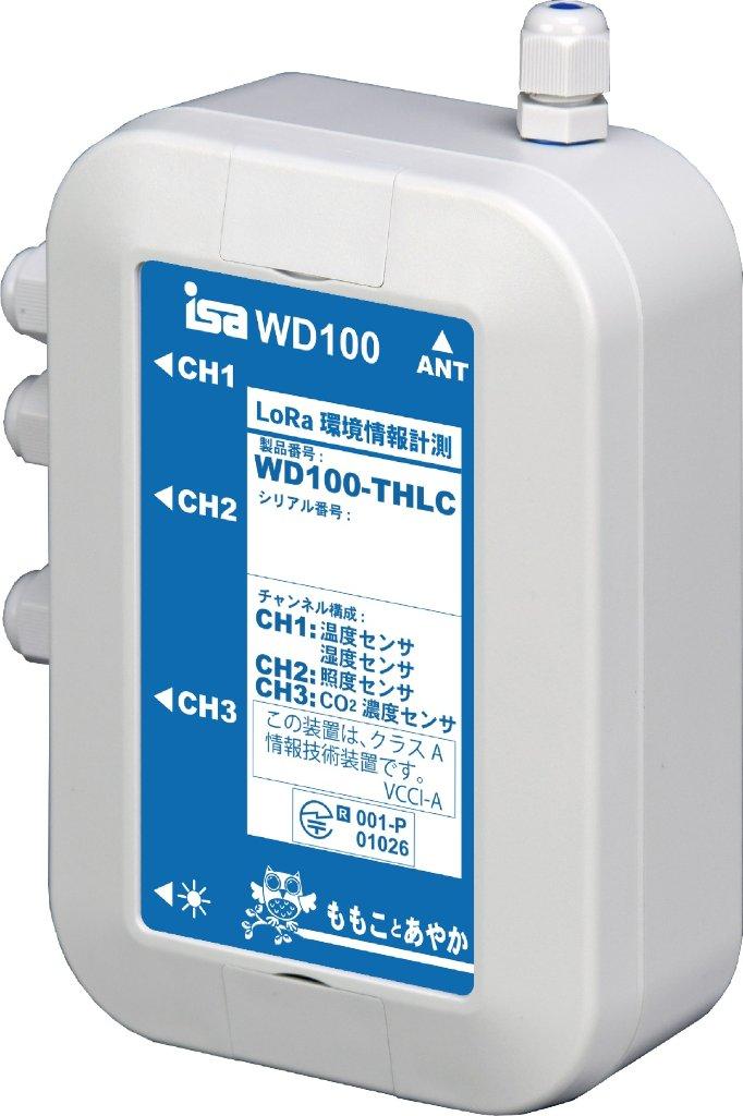 [ 無線通信 ] WD100-THLCの画像