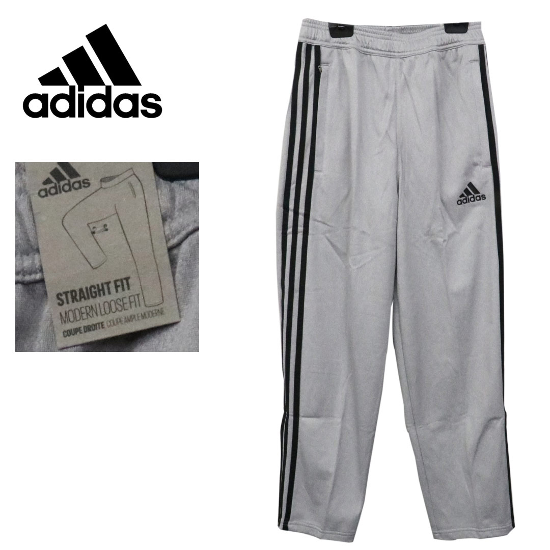 adidas STRAIGHT FIT MODERN LOOSE FIT画像